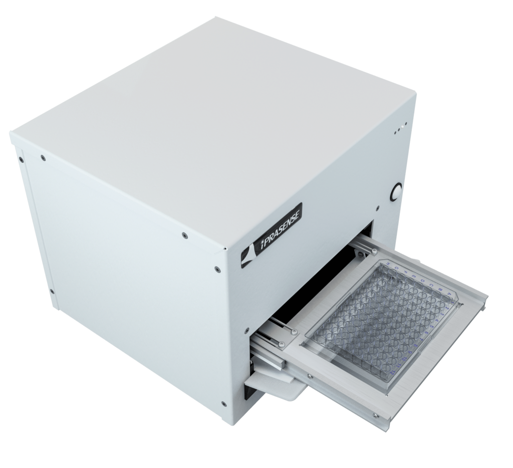 CYTONOTE SCAN open drawer