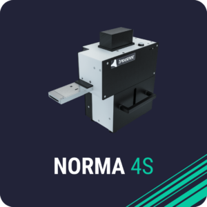 NORMA 4S CELL COUNT VIABILITY