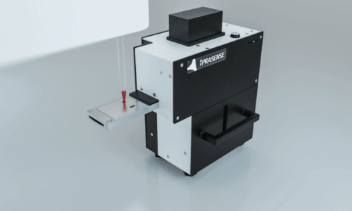 NORMA 4S pipette automation