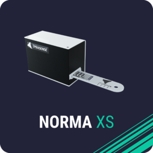 NORMA XS CELL COUNT VIABILITY