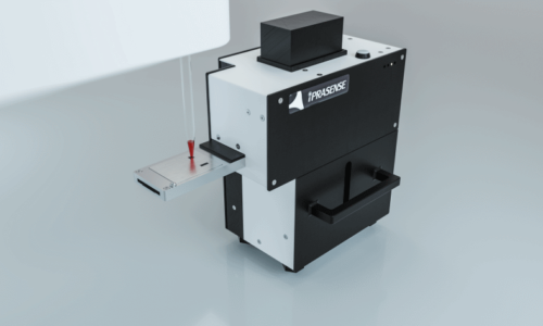 NORMA 4S automation pipette